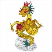 (SOLD OUT) Tutelary Spirit - Auspicious Dragon