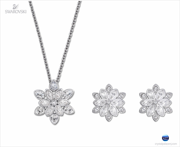 (SOLD OUT) Swarovski Venalia Set