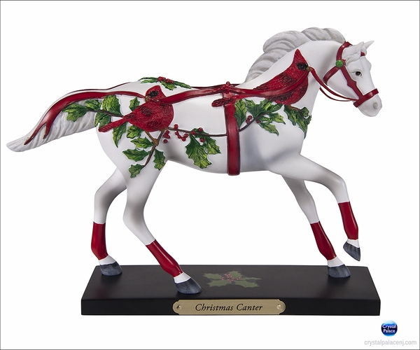 (SOLD OUT) Christmas Canter