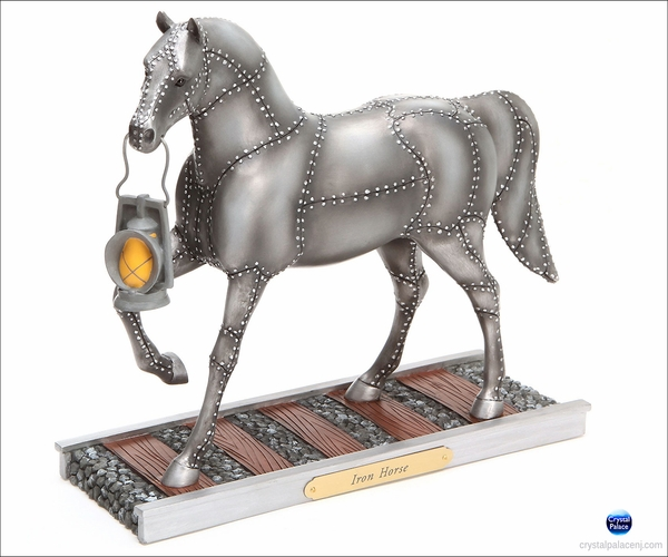 (SOLD OUT) Iron Horse