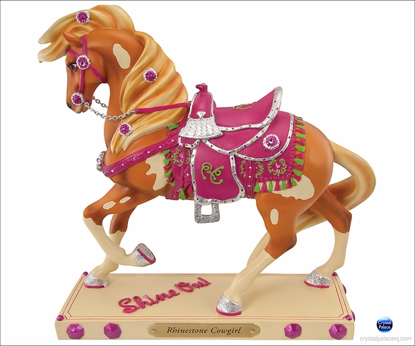 (SOLD OUT) Rhinestone Cowgirl