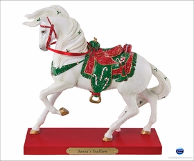 (SOLD OUT) Santa's Stallion