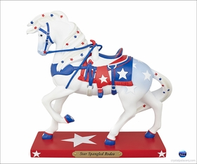 (SOLD OUT) Star Spangled Rodeo