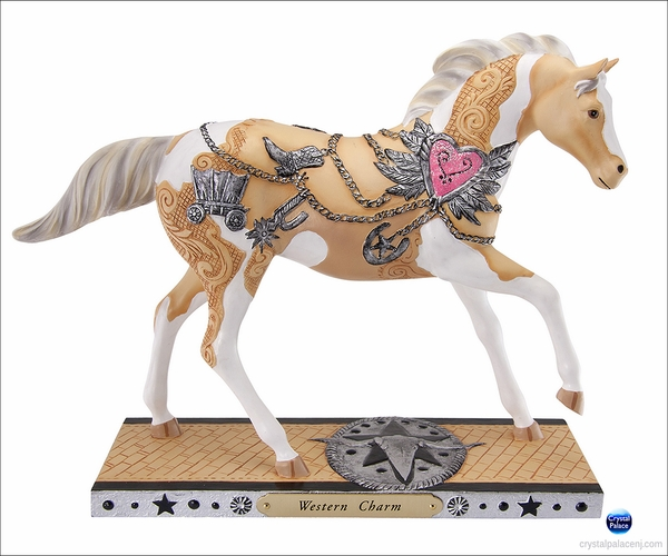 (SOLD OUT) Western Charm