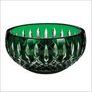 "(SOLD OUT) Waterford Araglin Prestige 7"" Emerald Green Bowl"