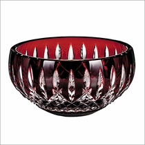 "(SOLD OUT) Waterford Araglin Prestige 7"" Red Bowl"