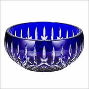 "(SOLD OUT) Waterford Araglin Prestige Cobalt 7"" Bowl"
