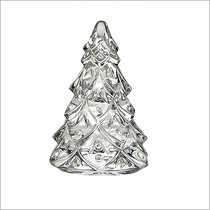 waterford christmas tree small - Crystal Christmas Tree