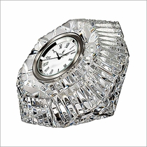(SOLD OUT) Waterford Crystal  Classic Lismore Diamond Clock