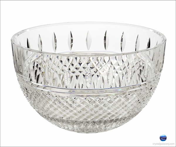 "Waterford Irish Lace 10"" Bowl"