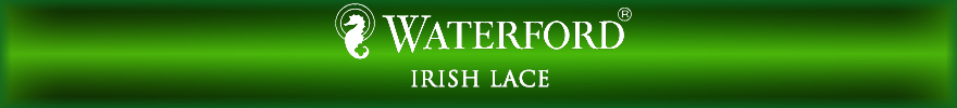 WATERFORD IRISH LACE