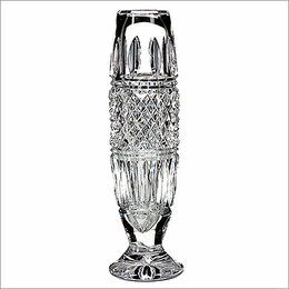Waterford Irish Lace Bud Vase
