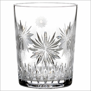 "2012 Waterford Snowflake Wishes  ""Wishes For Courage"" Double Old Fashioned"