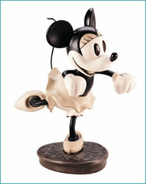 (SOLD OUT) Minnie Mouse I'm A Jazz Baby
