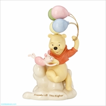 Winnie the Pooh: Friends Lift You Higher