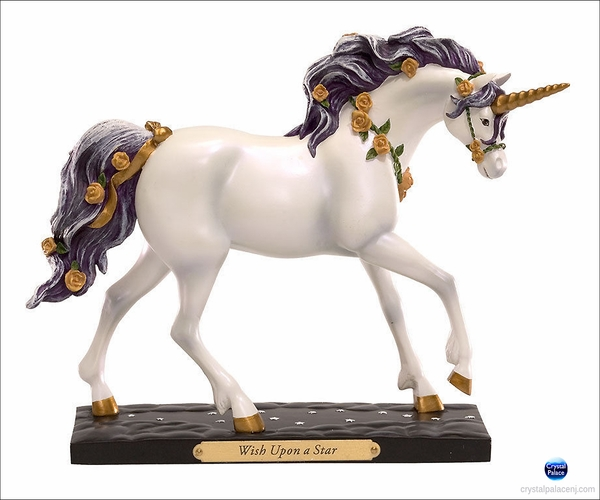 (SOLD OUT) Wish Upon A Star Unicorn