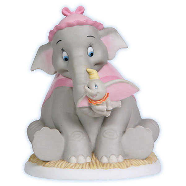 precious moments disney dumbo your love is so comforting 114708