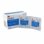 3M Cavilon No Sting Barrier Film Wipes, Box of 25, # 3344