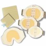 3M Tegaderm Hydrocolloid Dressing Ovals, Squares, & Sacral, All Sizes
