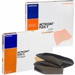 ACTICOAT Flex 3 & 7 Silver Dressings by Smith & Nephew