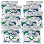 ActiCuf Male Urinary Incontinence Pouch, Case of 10 bags (100 Pouches)