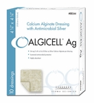 Algicell Ag Silver Calcium Alginate Wound Dressings, All Sizes