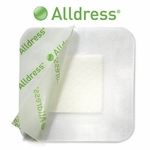 Alldress Absorbent Film Composite Dressings - All Sizes (Box of 10)