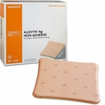Allevyn Ag Non-Adhesive Silver Foam Dressings, Smith & Nephew