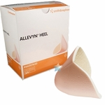 Allevyn Heel Hydrocellular Foam Dressing, Box of 5, # 66007630