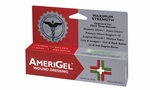 AmeriGel Wound Dressing Hydrogel (1oz Tube), # A2001