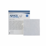 AQUACEL Ag Extra Hydrofiber Dressings by ConvaTec