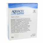 Aquacel Foam Dressings Adhesive Amp Non Adhesive By Convatec