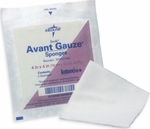 Avant Gauze Sponge Pads, by Medline