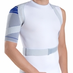 Bauerfeind OmoTrain Shoulder Support Brace