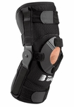 Breg PTO Knee Brace, Soft Airmesh