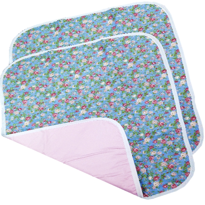 Carefor Deluxe Chair Pads Washable Waterproof 18 X18 Pack Of 2