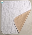 "CareFor Ultra Odor-Control Incontinence Underpad, 32"" x 36"" with Flaps"
