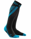 CEP Men's Progressive+ Night Running Compression Socks