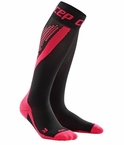 CEP Women's Progressive+ Night Running Compression Socks