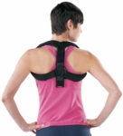 Clavicle Brace and Posture Support by Breg