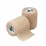 Coban Wrap Self Adherent Medical Tape 1, 2, 3, 4 & 6� x 5yds, by 3M