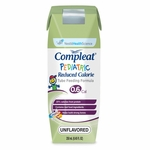 Compleat Pediatric Reduced Calorie Formula 250mL (Case of 24), Nestle