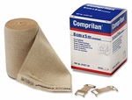Comprilan Short Stretch Bandage Compression Wrap