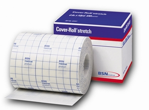 Cover-Roll Stretch Adhesive Dressing Retention Tape BSN