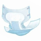 Cardinal Health (formerly Covidien) Wings Plus Quilted Disposable Adult Briefs