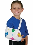 CURAD Pediatric Arm Sling for Infant, Toddler & Child