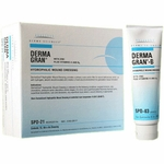Dermagran B Hydrophilic Wound Dressings by Derma Sciences