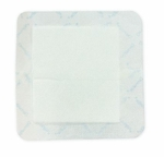 DermaRite Bordered Gauze Dressings