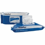 Disposable Washcloths for Adults (Case of 600) ReliaMed Wet Wipes