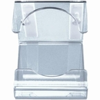 Doctor Easy Clear Acrylic Wall Bracket
